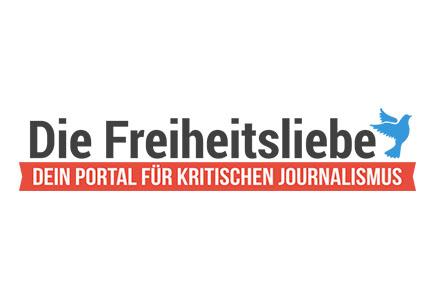 Die Freiheitsliebe - Magazin für kritischen Journalismus